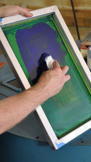 Screen Printing Blog